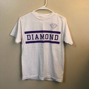 Diamond Supply Co Mens T-Shirt